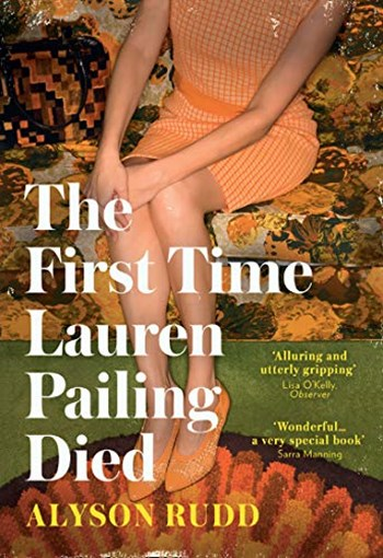 The First Time Lauren Paling Died